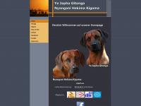 yejapha-gitonga.de