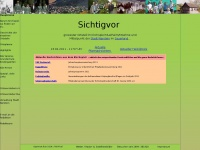 Willkommen in Sichtigvor, größter Ortsteil im Kirchspiel Mülheim / Möhne und Mittelpunkt der Stadt Warstein im Sauerland