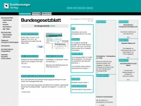 bgblportal.de