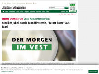 Hertener Allgemeine | Lokales, Sport, Freizeit, Ratgeber, Bilder, Videos