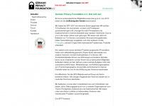 privacyfoundation.de