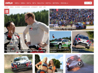 rallye-magazin.de :: do it sideways!