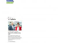 TECHNIK + EINKAUF - Fachzeitschrift für die verarbeitende Industrie