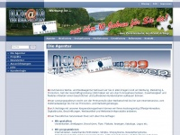 1AHR.de | Werbe- & Eventagentur - Willkommen
