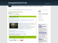 baugewerbe24.de