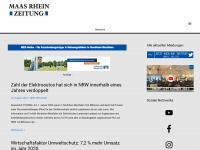 Maas Rhein Zeitung