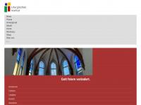 Liturgie.ch - Liturgisches Institut der deutschsprachigen Schweiz - Home