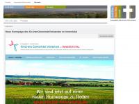 Startseite | Pfarrverband Elbe