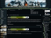 Fgn-clan.de - Fast Gaming NationMultigaming Clan - News