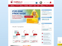 mediherz-shop.de