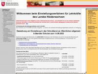 Eis-online.niedersachsen.de - EiS-Online