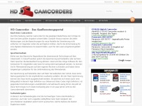 hd-camcorders.de