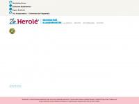 Herolé Klassenfahrten 2015/16 - Top Angebote sichern