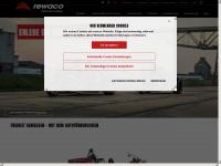Rewaco.com - rewaco Trikes • Trike Hersteller und Vertrieb von Trikes