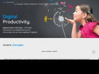 Webagentur, Internetagentur Augsburg: Web-Design, CMS, Hosting - Newsfactory