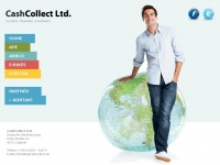 CashCollect Ltd. - Global Trading Company