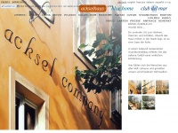Berlin Hotels: Ackselhaus Hotel Berlin BlueHome, Berlin Hotels