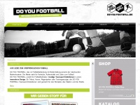 doyoufootball.de