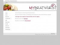 mybratwurst.de