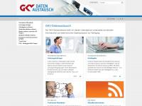 Gkv-datenaustausch.de - GKV-Datenaustausch - GKV-Datenaustausch