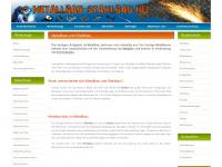 metallbau-stahlbau.net