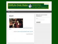 Karla-berlin.de - Hier entsteht eine neue Internetpräsenz - hosted by 1blu