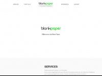 blank-paper.de