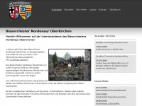blasorchester-nordenau-oberkirchen.de Thumbnail