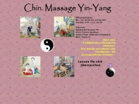 China-yinyang.ch - China Yin Yang Massage in Zürich