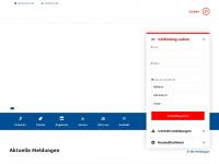 Willkommen - Palatina Bus