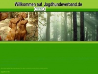 jagdhundeverband.com