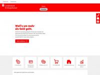 Ksk-sigmaringen.de - Internet-Filiale - Hohenzollerische Landesbank Kreissparkasse Sigmaringen