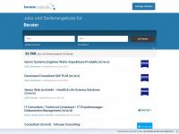 Jobs und Stellenangebote in der Beratung und im Consulting bei berater-jobs.de