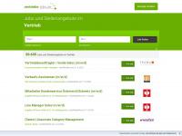 Jobs und Stellenangebote im Vertrieb bei vertriebs-jobs.de