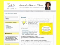 do-care.de Thumbnail