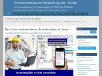 inventarsoftware.de