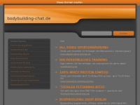 bodybuilding-chat.de