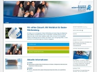 Baden-Württemberg Stiftung: Home