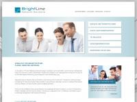 BrightLine - das IT-Systemhaus in Ulm