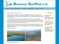 borkenersurfclub.de