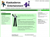 kaskaderos-entertainment.de
