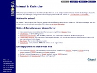 INKA e.V. - Internet in Karlsruhe