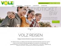 Volzbus.de - Inhaltsverzeichnis