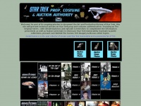 startrekpropauthority.com