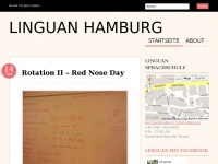 Linguan Hamburg | We are the bee's knees
