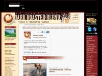 Dark Roasted Blend