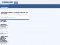 El-mexicano.com.mx - El Mexicano Noticias y Clasificados de Tijuana, Mexicali y Ensenada