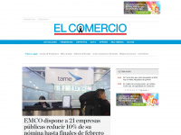elcomercio.com
