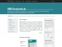 hrr-strafrecht.de