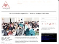 FashionCamp Vienna : Die erste deutschsprachige Lifestyle-Blogger-Konferenz